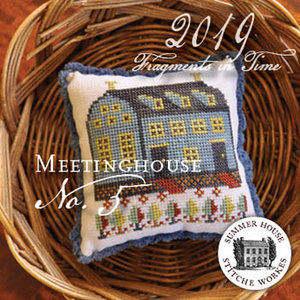 Meeting House- Summer House Stitche Workes