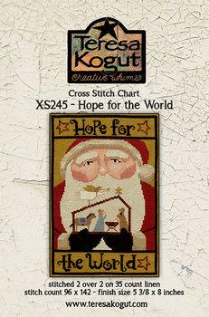 Hope for the World-Teresa Kogut