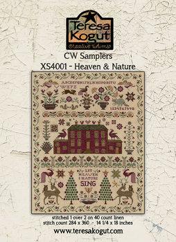 Heaven & Nature -Teresa Kogut