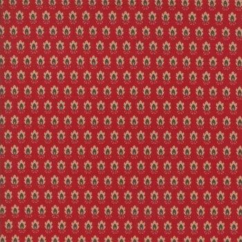 Atelier De France Vence Dark Rouge