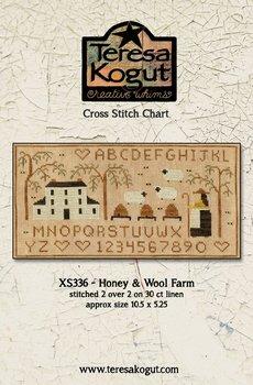Honey & Wool Farm- Teresa Kogut