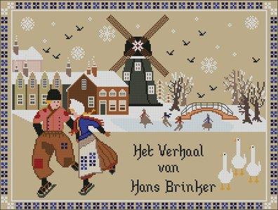 Tribute to Hans Brinker