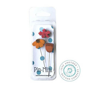 Autumn Farmhouse Mini Pin Pack