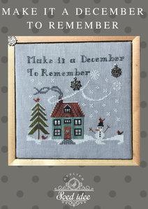 Make it a December