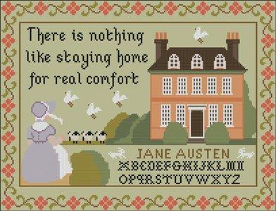 Jane Austen 1815