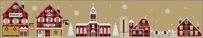 Rustic Christmas Series Plaidville