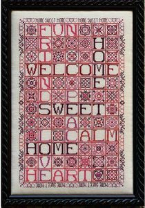 HOMEWORDS