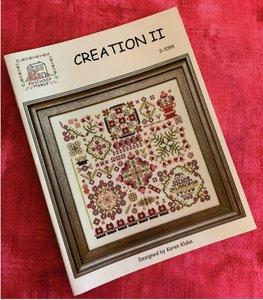 CREATION II