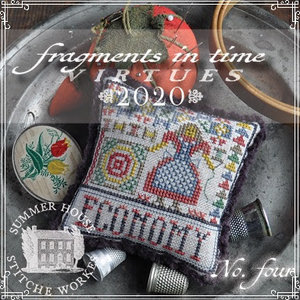 Fragments in Time 2020 ~ No. 4