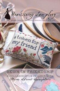 Sewn in Friendship
