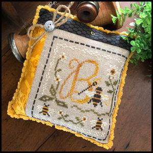 Stitching Bee