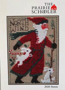 2020 Schooler Santa
