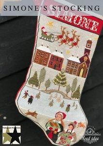Simone's Stocking
