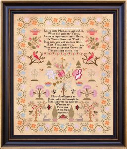 Mary Ann Diaper 1826