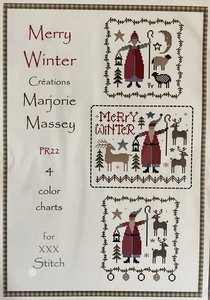 When Christmas comes - Marjorie Massey