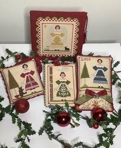 Tis the Season ~ Christmas 2020