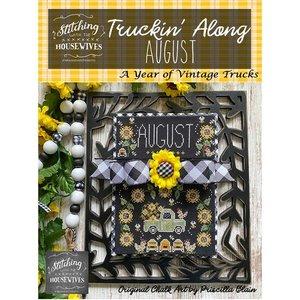 trucking august
