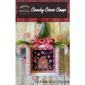 Candy Cane Coop