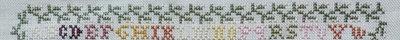 Sampler SAL 1853 DEEL 1