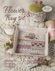 Flower Tray Set