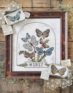 Butterfly Cloche