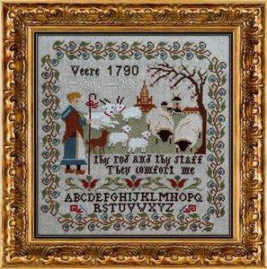 Shepherd of Veere 1790