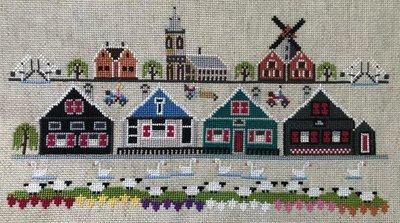 Heart of Noord Holland