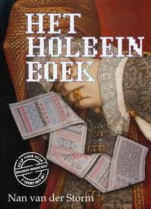 Het Holbein boek – Digitaal  - Nan van der Storm