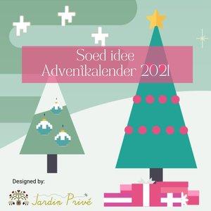 Soed Idee Adventkalender 2021