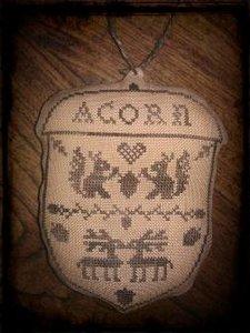 Acorn Sampler