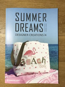 Summer Dreams - Designer Creations 4
