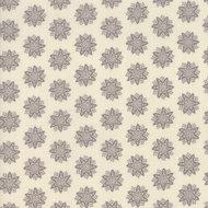 Fleur De Noel Pearl and Grey Anemone