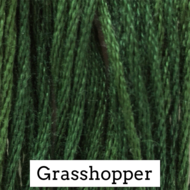 Grasshopper CCW