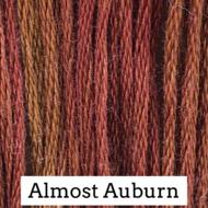 almost auburn