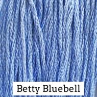 Betty Bluebell