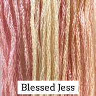 Blessed Jess