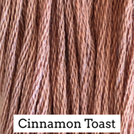 Cinnamon Toast