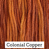 Colonial Copper
