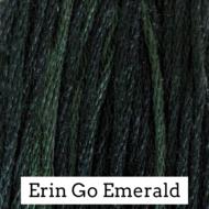 Erin Go Emerald