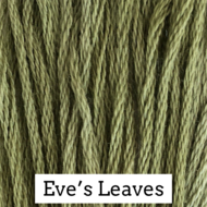 Eve's Leaves