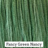 Fancy Green Nancy