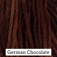 German Chocolate