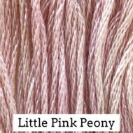 Little Pink Peony