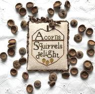 Squirrels Delight