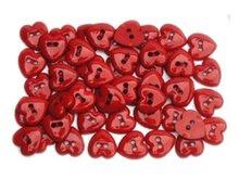 Rode hartjes