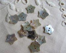 Mini Stars MOP