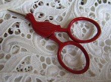 Red Storklettes
