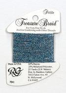 Petite Treasure Braid Twilite Waters