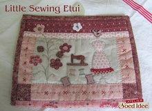 Little Sewing Etui