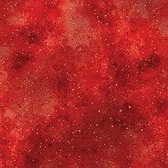 New Hue Metallic Red/Gold